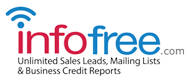 Infofree Logo